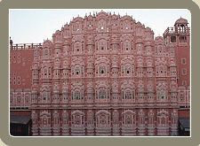 Golden Triangle Tour Package India