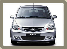 Honda City, Luxury Cars in India