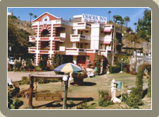 hotels in mountabu