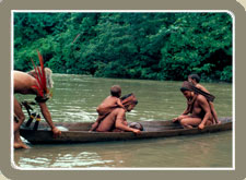 tribe tours andaman